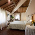 A room - Bed & Breakfast Il Cavarchino