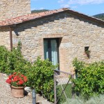 External view of a room - Bed & Breakfast Il Cavarchino