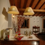 Breakfast with tipical products - Bed & Breakfast Il Cavarchino