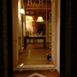 Ingresso - Bed & Breakfast Il Cavarchino