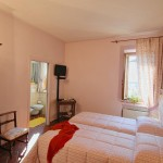 Camera Meleto - Bed & Breakfast Il Cavarchino