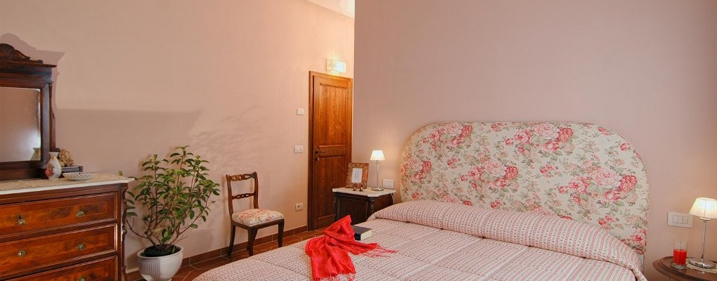 Spaltenna room - Bed & Breakfast Il Cavarchino