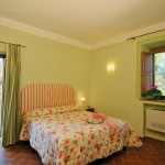 Camera Vertine - Bed & Breakfast Il Cavarchino