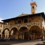 San Giovanni Valdarno in Tuscany