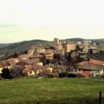 Castellina in Chianti Tuscany